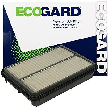 Amazon Com Pg Air Filter Pa5387 Fits 2001 06 Hyundai