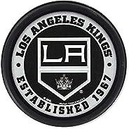 Wincraft NHL Los Angeles Kings Packaged Hockey Puck
