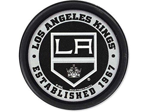 NHL Los Angeles Kings Packaged Hockey Puck Los Angeles Kings Hockey Puck
