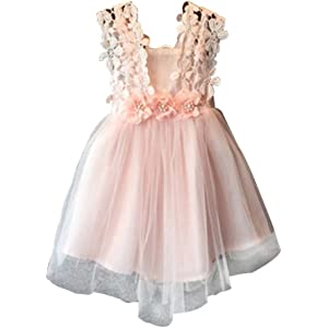 Baby Obliging Lovely Baby Girls Dress Dresses