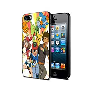 Case Cover Silicone Sumsung S3mini Pokemon Cartoon Pkm10 Protection Design
