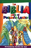 img - for Biblia Para Peque?os Lectores (Spanish Edition) by Carol Reinsma (2003-01-21) book / textbook / text book