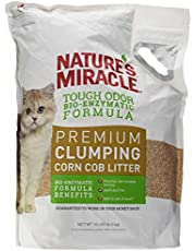 Nature's Miracle Premium Clumping Litter