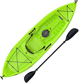 Lifetime Tahoma Kayak with Paddle