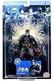Elseworlds 4: JSA Liberty Files: Batman Action Figure