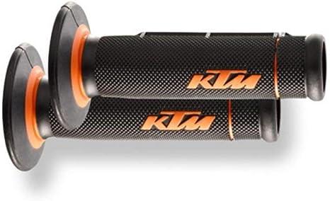 EXC 78102021000. /2013/300,/350,/450,/XC XCW KTM Impugnature composte con estremit/à chiusa 1999/