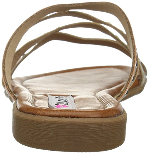 Pictures of 2 Lips Too Women's Too Easy Natural 11 M US 7