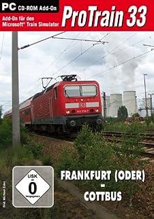 Microsoft Train Simulator Stuttgart - Muenchen