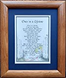 Best Poetry Gifts Gift For A Boyfriends - #3078 A Framed Poem Gift Birthday Present For Review
