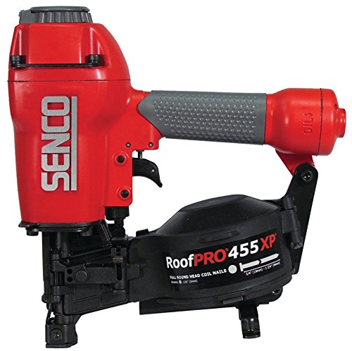 Senco Roof Pro 455XP Nailer