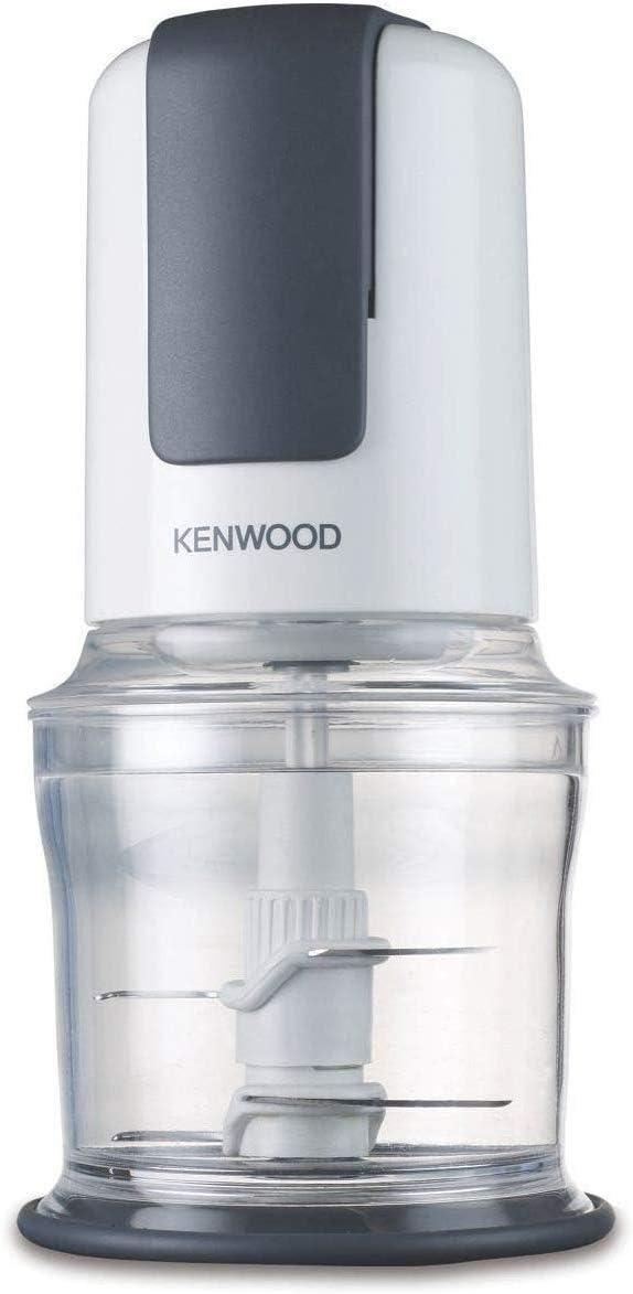 Kenwood CH580 - Picadora eléctrica con 4 cuchillas, accesorio para ...