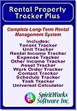 Rental Property Tracker Plus [Download]