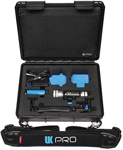 UKPro POV BlackPak Lighting Kit One ()