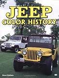 Jeep Color History, Steve Statham, 0760306362