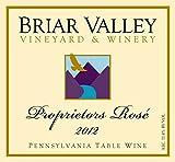 2012 Briar Valley Proprietors Rosé 750 mL