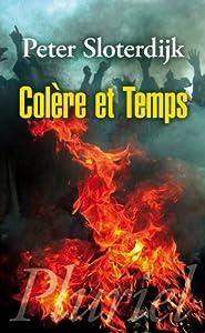 """Afficher """"Colère et temps"""""""