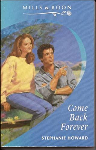 Book Come Back Forever