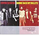 Gimme Back My Bullets: Deluxe Edition