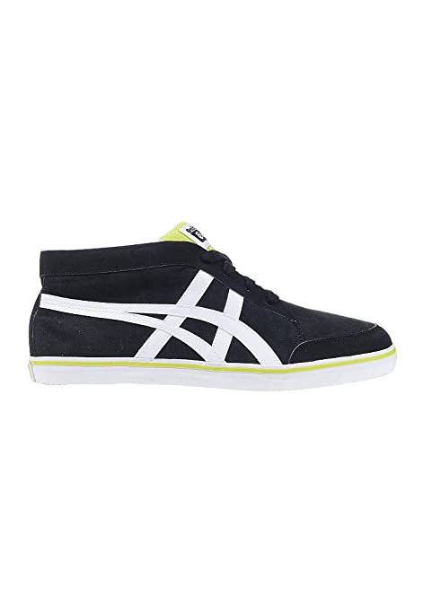 Onitsuka Tiger - Zapatillas para mujer, color negro, talla 46 EU: Amazon.es: Zapatos y complementos