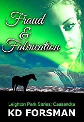 Fraud & Fabrication: Leighton Park Series; Cassandra