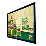 24X36inches Slim Led Acrylic Signs for Backlit Picture Frame Menu Board Advertising Display Light Box