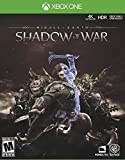 Middle-Earth: Shadow Of War Xbox One (Small Image)