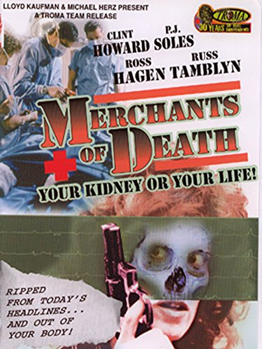 - Merchants of Death