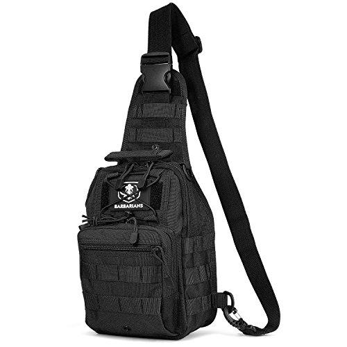 Covert Shoulder Bag Holster - 3