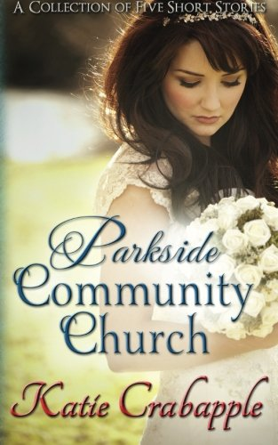book cover of Parkside Community Church