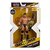 WWE NXT Takeover Bobby Roode Elite Collection Action - Best Reviews Guide