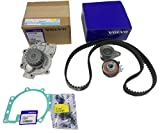 Genuine Volvo Timing Belt Kit and Water Pump NEW VIN Required Upon Purchase