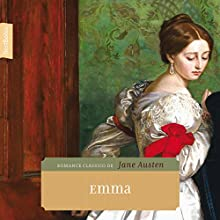 Emma [Portuguese Edition] Audiobook by Jane Austen Narrated by Deborah Bapt