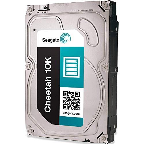 (Seagate Cheetah 10K.7 | ST3300007FC | 300GB 10K RPM FC 2Gb/s Ultra320 SCSI 3.5