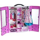 Barbie Fashionistas Ultimate Closet - Purple