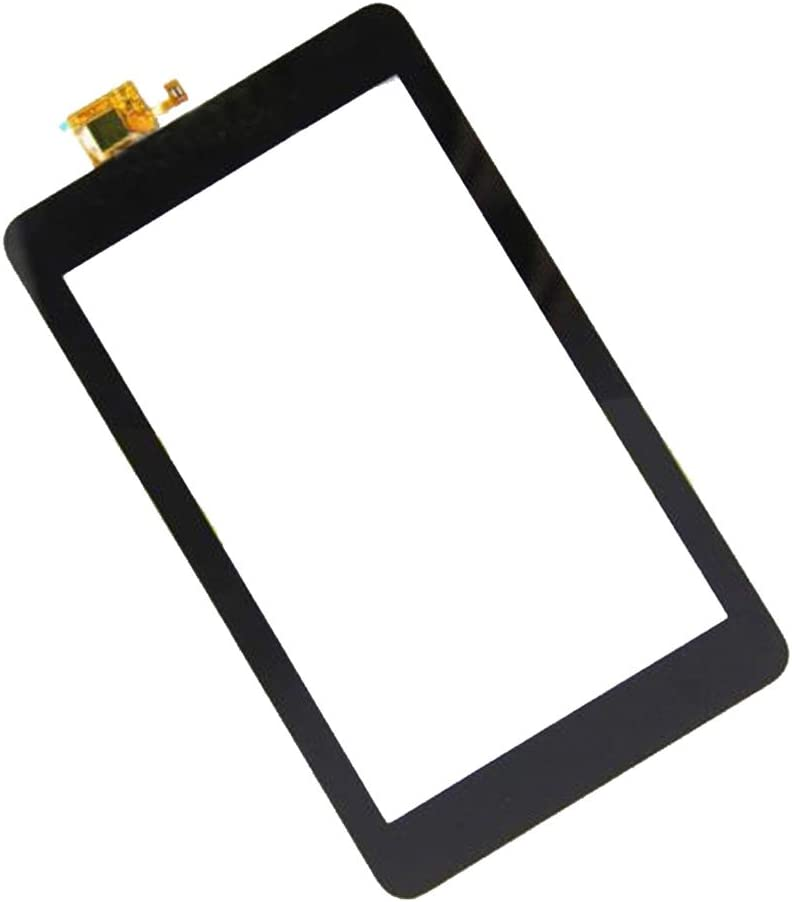 "For 7/"" Dell Venue Tablet 7 3730 Touch Screen Digitizer Glass Replacement"
