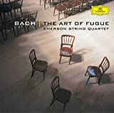 J.S. Bach: The Art Of Fugue, BWV 1080 - Version For String Quartet - Contrapunctus I (Version for String Quartet)
