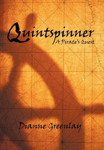 Download Quintspinner: A Pirate's Quest pdf