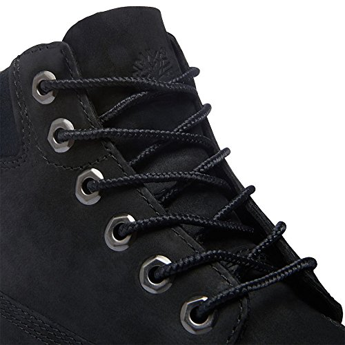 A11av Timberland Junior Boot Black Mixte Premium wxxYqCfIZ