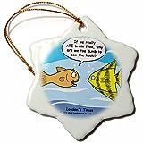 Best 3dRose Friend Fishings - 3dRose Rich Diesslins Fish Fishing Deep Beneath Cartoons Review