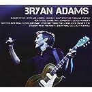 Icon: Bryan Adams
