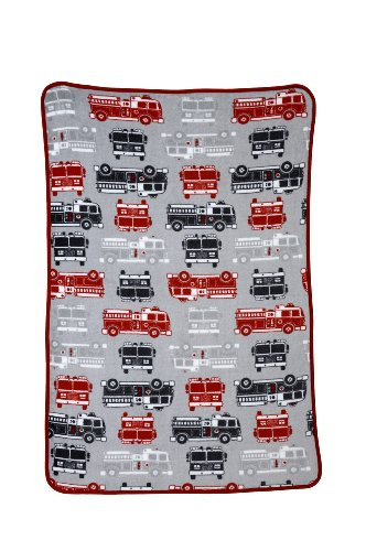 Top 10 Firetruck Decor
