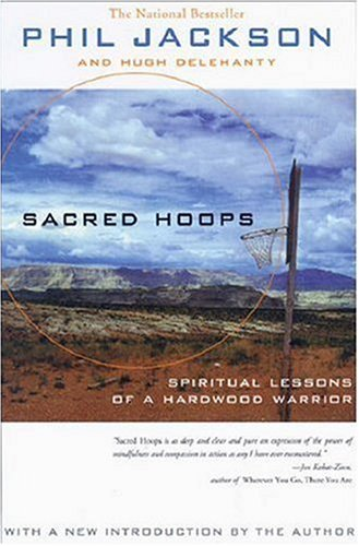 Book cover for Sacred Hoops