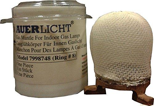 American Mantle Gas Lamp Mantle Ring #8