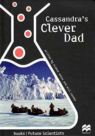 book cover of Cassandra\'s Clever Dad