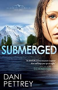 Submerged by Dani Pettrey ebook deal