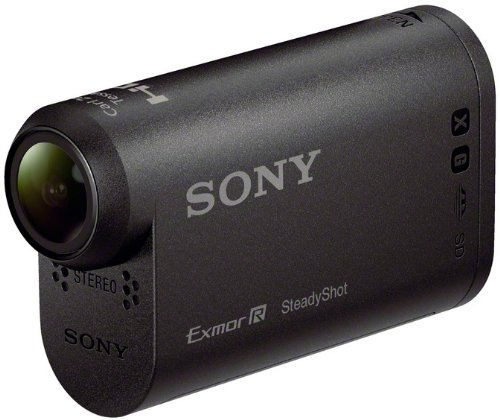 Sony HDR-AS15 Action Video Camera (Black) (Discontinued by Manufacturer)
