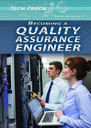 Amazon Com Becoming A Quality Assurance Engineer Tech Track Building Your Career In It 9781508175629 Porterfield Jason Books