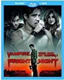 Fright Night (Bilingue 2-Disc Blu-ray/DVD Combo Pack) [Blu-ray]