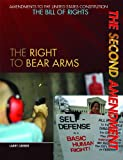 Second Amendment, Larry Gerber, 144882303X