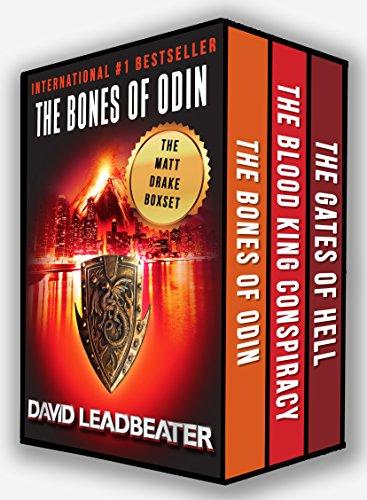 The Matt Drake Series: Books 1-3 (The Matt Drake Series Boxset ()